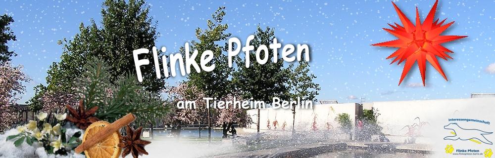 """IG """"Flinke Pfoten"""" Berlin"""